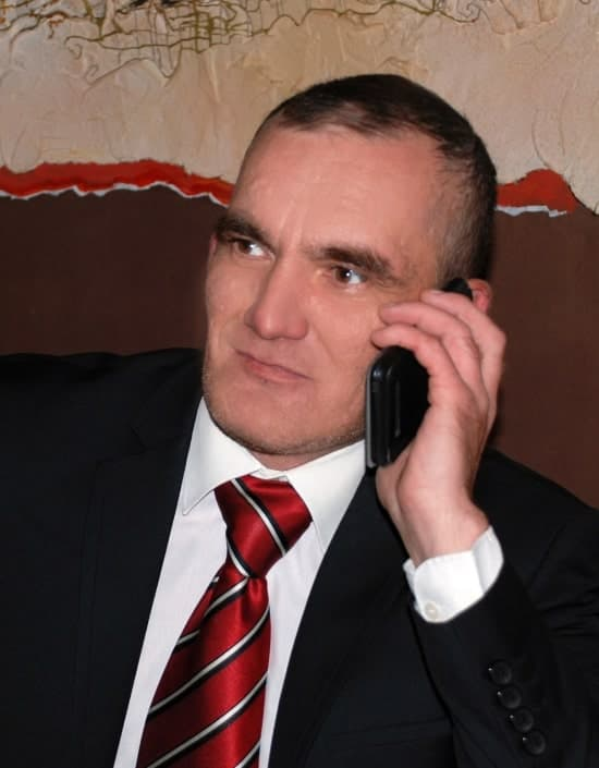 Директор ООО Своей головой